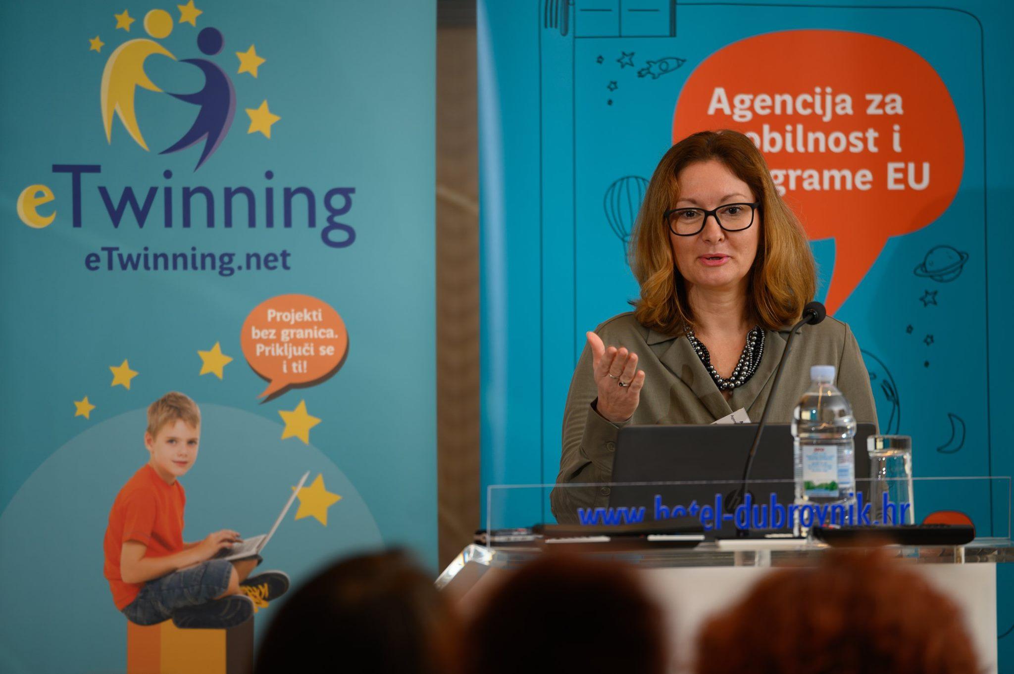 Na godišnjoj eTwinning konferenciji dodijeljene nagrade COMET i ELL - Slika 3