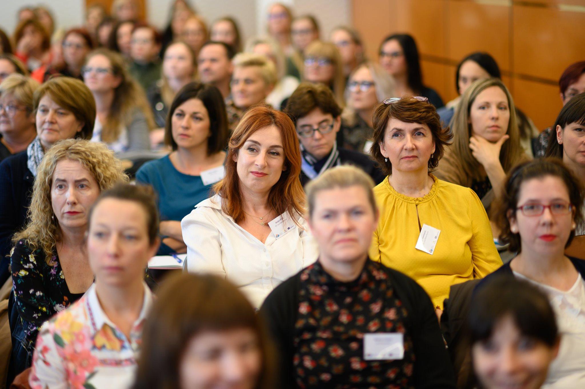 Na godišnjoj eTwinning konferenciji dodijeljene nagrade COMET i ELL - Slika 1