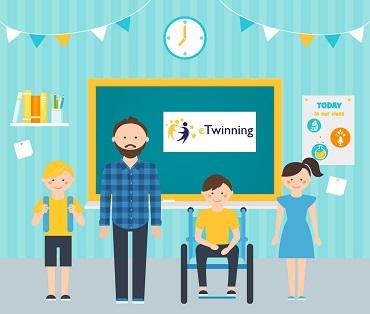 eTwinningove škole - Slika 1