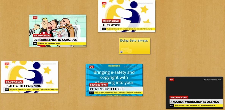 """Više od 150 eTwinnera na međunarodnom seminaru """"Kritička medijska pismenost s eTwinningom"""" - Slika 5"""