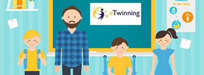 Škole s oznakom eTwinning